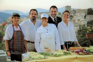 "4 DAYS CALABRIA PRIVATE TOUR:""UNDISCOVERED SLOW FOOD CALABRIA"""