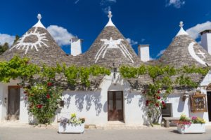 "10 DAYS PUGLIA SMALL GROUP TOUR: ""UNKNOWN PUGLIA & MATERA DELIGHTS"""