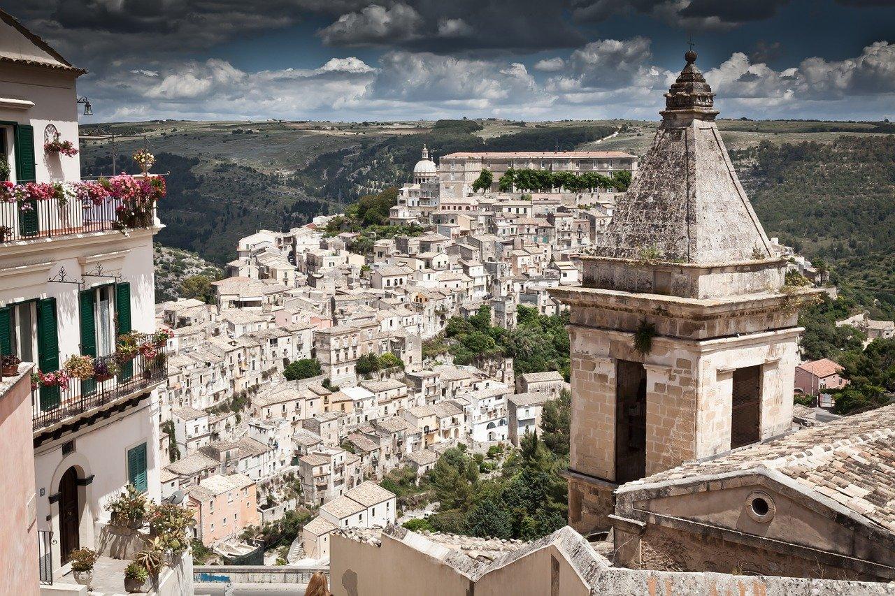 Ragusa sicily tour