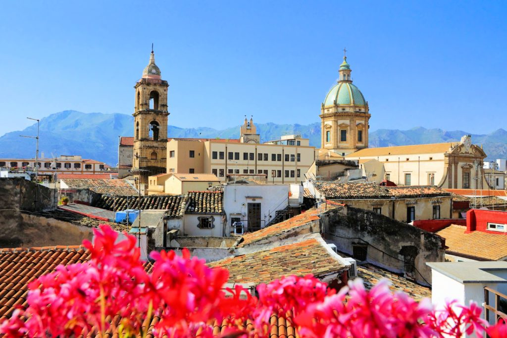 "8 DAYS WESTERN SICILY PRIVATE TOUR: ""THE ESSENCE OF WESTERN SICILY"""
