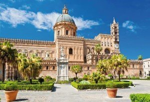 "8 DAYS SICILY PRIVATE TOUR: ""PEARLS OF SICILY"""