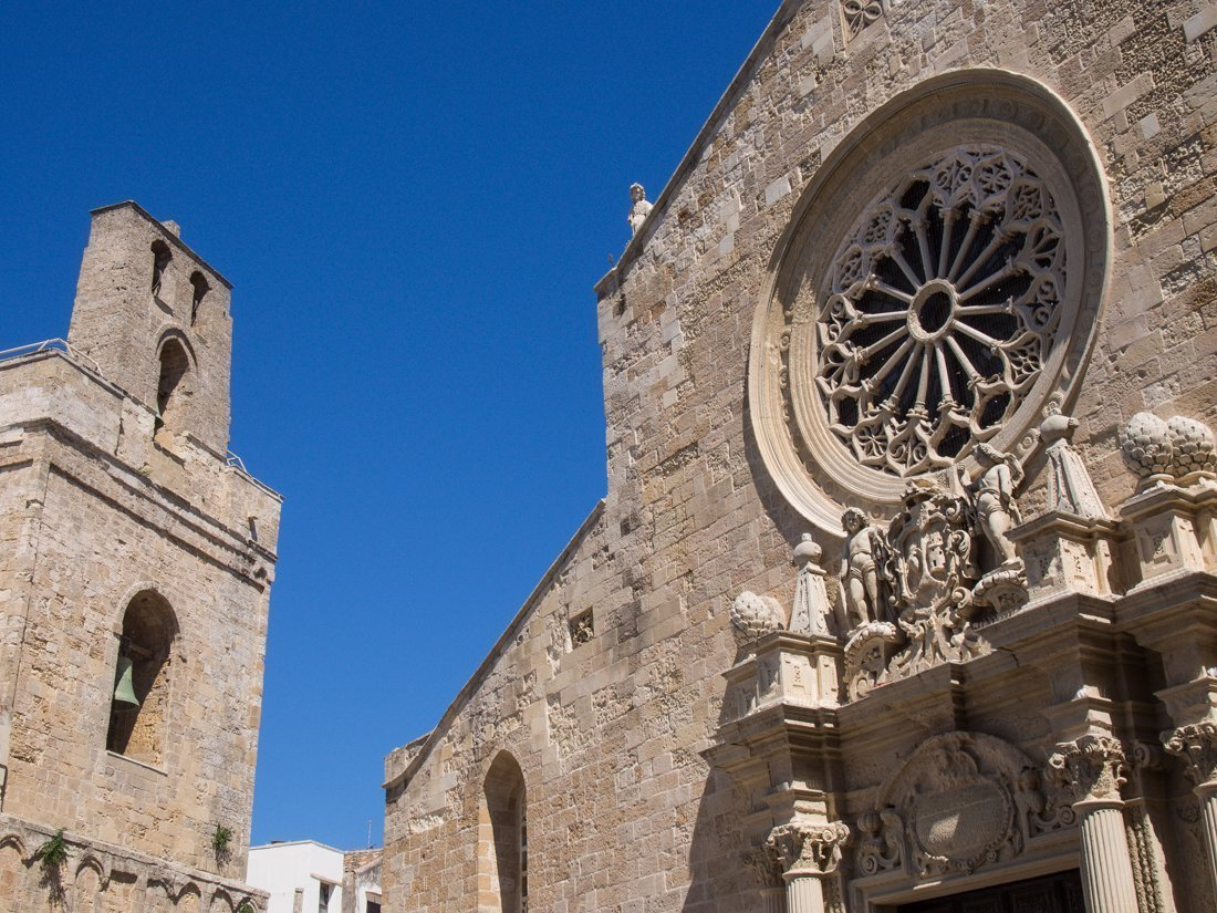 puglia private tour
