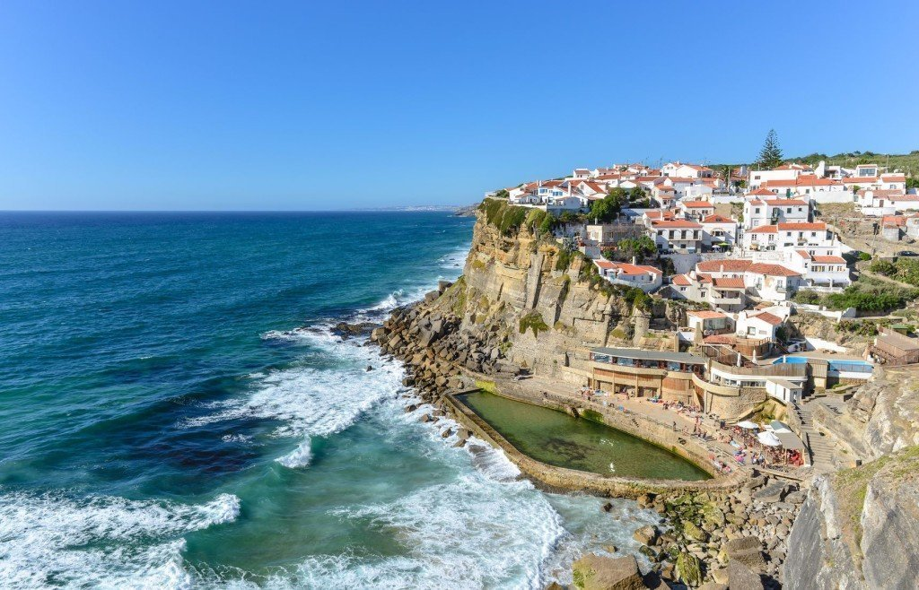 "12 DAYS PORTUGAL SMALL GROUP TOUR: ""PORTUGAL,DOURO VALLEY & THE ALGARVE"""