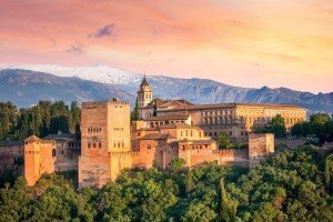 "12 DAYS ANDALUCIA SMALL GROUP TOUR: ""ANDALUCIA DELIGHTS"""