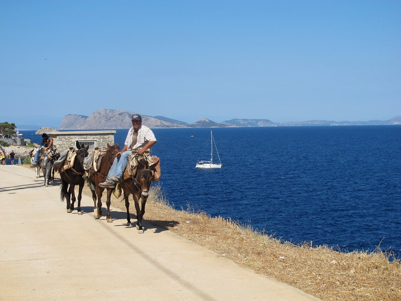greece small group tour