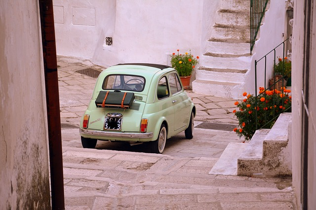 Puglia and the Gargano