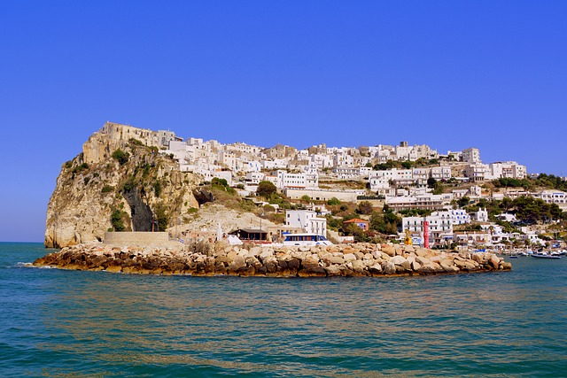 "8 DAYS ABRUZZO & PUGLIA SMALL GROUP TOUR: ""ABRUZZO & THE GARGANO PENINSULA"""