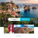 8 DAYS SICILY ESCORTED TOUR