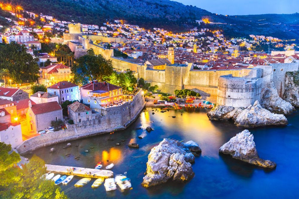 croatia small group tour