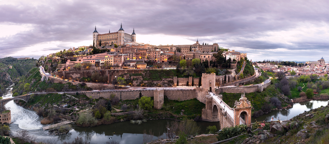 8 days spain private tour