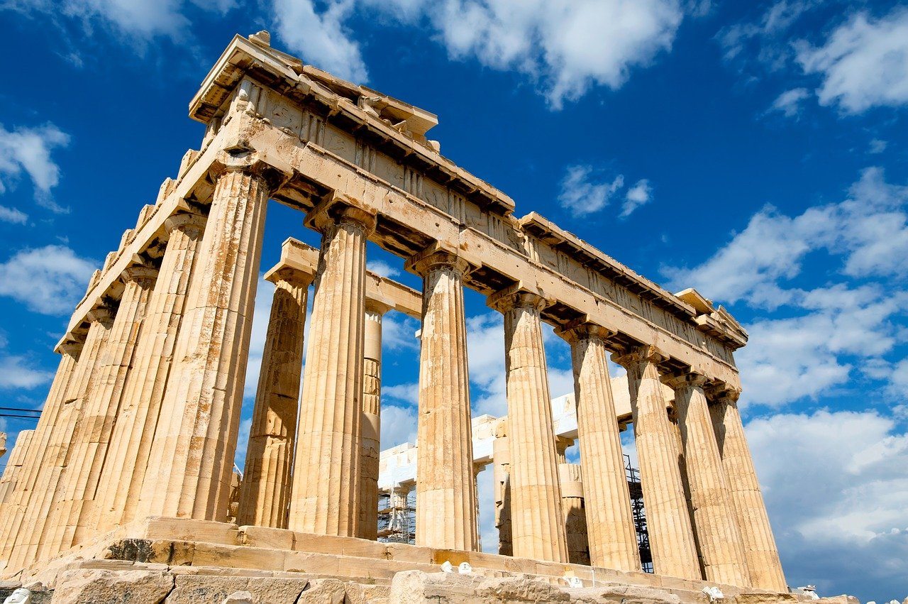 8 days greece private tour
